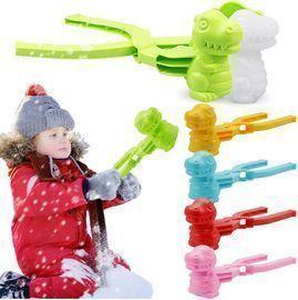 Snowball Maker Toys