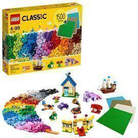 LEGO Classic Bricks Bricks Plates (11717)