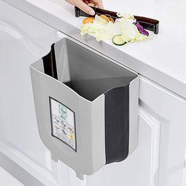 Folding Waste Bins