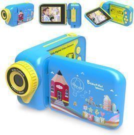 Kids Video Camcorder