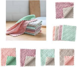 Dish Towel Kitchen Cleaning Cloth