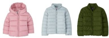 Kid's Puffer Jacket