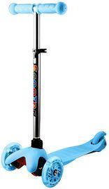 3 Wheel Kick Scooter for Kids