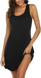 Nightgown Chemise Sleep Dress
