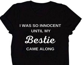 I was So Innocent T-Shirt