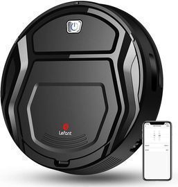 Robot Vacuum Cleaner with Wifi App