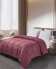 Royal Luxe Lightweight Microfiber Down-Alternative Comforter (Multiple Colors)