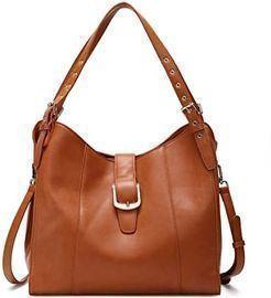 Plambag 15.6 Handbag with Wristlet