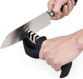 Ephiioniy 4-in-1 Knife Sharpener