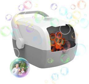Ephiioniy Portable Soap Bubble Machine