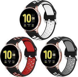 Galaxy Compatible Watch Bands