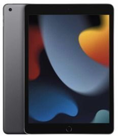 Apple 64GB iPad (9th Generation) with Wi-Fi