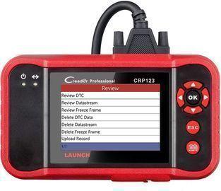 Car Diagnostic Tool ABS Code Reader