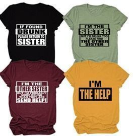 Friends Graphic T-Shirts