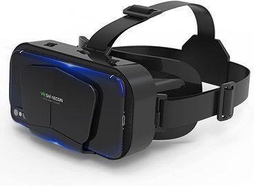 3D Virtual Reality VR Glasses