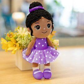 13 Soft Baby Doll Plush Toy