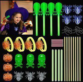 Halloween Glow Stick Set