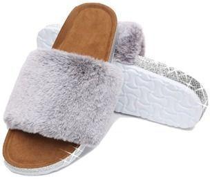Tik Tok Pillow Sandals