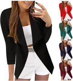 Business Blazer Jacket