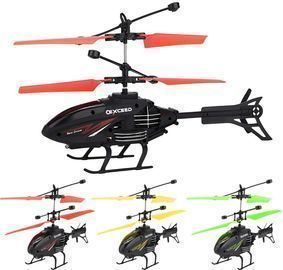 Rechargeable Hand Mini Helicopter