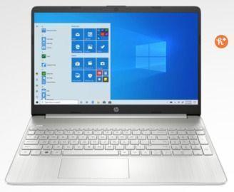 HP 11th-Gen. i7 16 Laptop w/ 11th-generation Intel Core i7 CPU