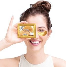 Under-Eye Masks - 16 Pairs
