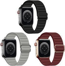 3-Pack Apple Watch Bands