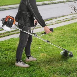 2-Cycle Gas String Trimmer