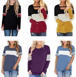 Various Woman's Shirts