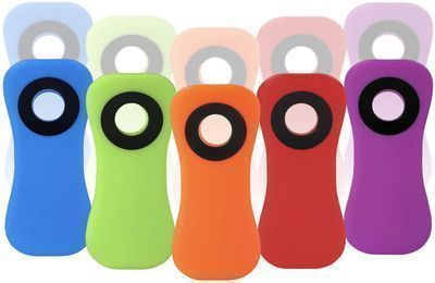 10 Pack Magnetic Multi-Purpose Clips