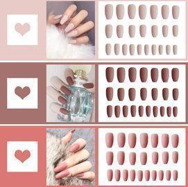 Acrylic Nails Art Tips Sets