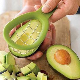 Avocado Cutter Slicer Melon Fruits Cutter