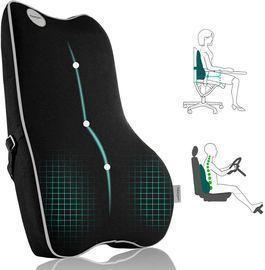 Lumbar Support Pillow/Back Cushion