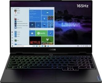 Lenovo Legion Slim 7 15 Gaming Laptop