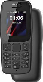 Unlocked Nokia 106 Dual-Band GSM Phone