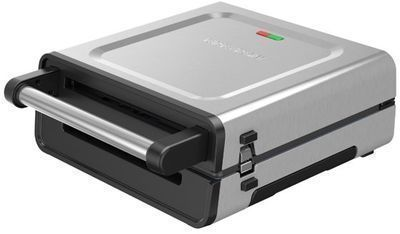 George Foreman Contact Smokeless Ready Grill