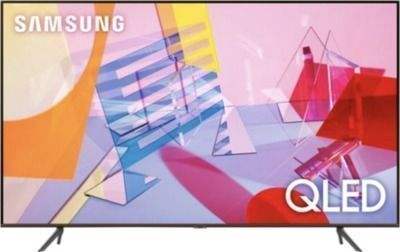 Samsung 82 Q60T Series LED 4K UHD Smart Tizen TV