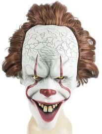 Adult Cosplay Halloween Mask