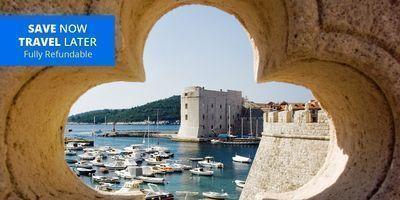 Sail Croatia Aboard a New Intimate Yacht Next Year