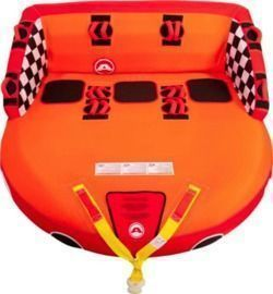 Airhead Super Mable 3-person Inflatable Rider