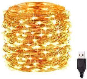 120LED String Lights