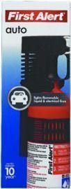 First Alert 2lb Fire Extinguisher