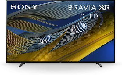 Sony A80J 77 OLED 4K HDTV