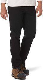 Rustler Classic Men's Regular 5-Pocket Jeans