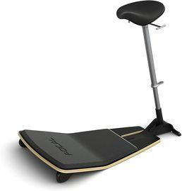 Active Collection Locus Mobile Stand-up Leaning Seat
