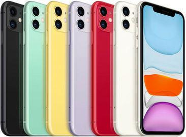 Refurb Unlocked Apple iPhone 11 64GB 4G LTE Phone