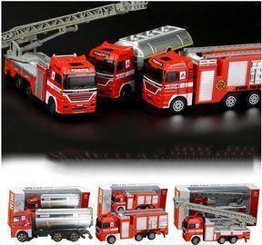 Kids Truck Vehicle Toys