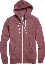 Alternative Apparel Men's Rocky Eco-Fleece Hoodie