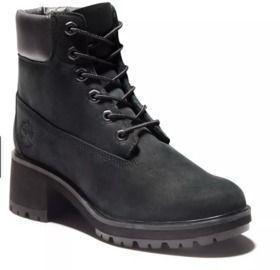Timberland Women's Kinsley Waterproof Lug Sole Boots