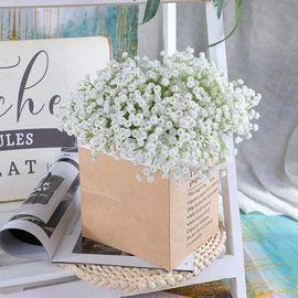 Baby's Breath Flower Artificial Bulk Bouquets